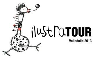 "Domingo, 7 de julio. ""En otros charcos"" Ilustratour 2013."